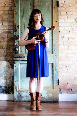 Tara Violin-web